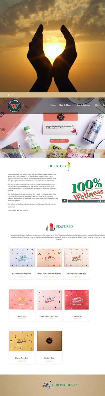 100% wellness