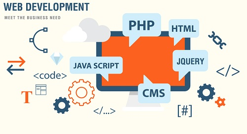GS Web Technologies